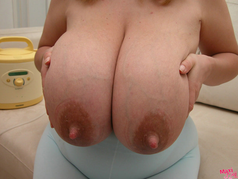 Amateur Mature Bbw Huge Tits