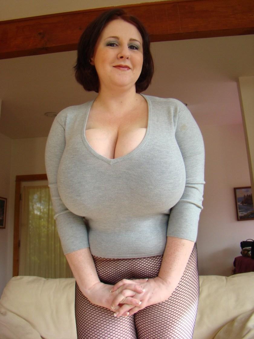 My Boob Site Big Tits Blog » Blog Archive » Sapphire's Big ...