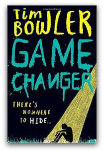 Game Changer - Tim Bowler