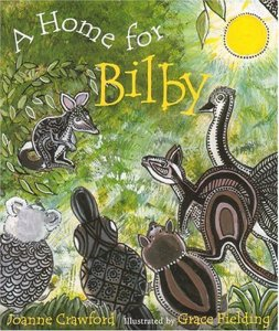 A Home For Bilby