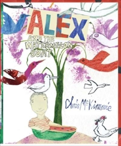 alexwatermelonboat - Chris Mckimmie