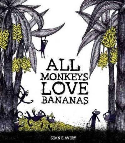 all-monkeys-love-bananas