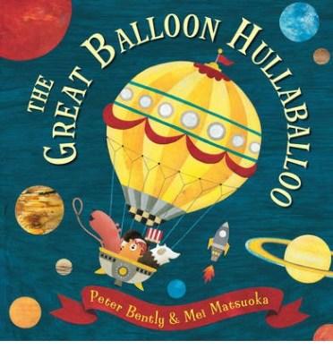 The Great Balloon Hullaballoo