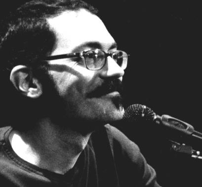 Davide Cali - My Book Corner Interview