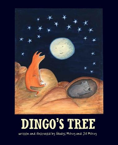 Dingo's Tree - My Book Corner