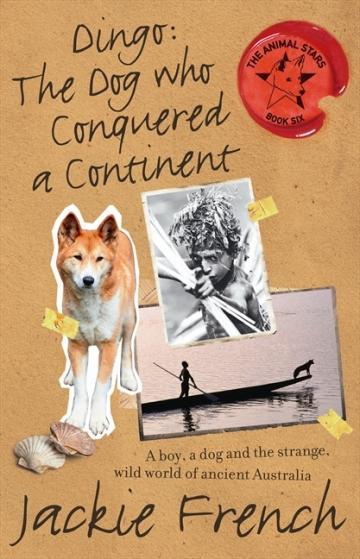 Dingo - My Book Corner