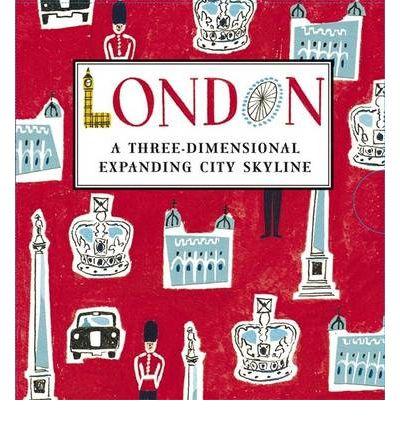 london3D - My book Corner