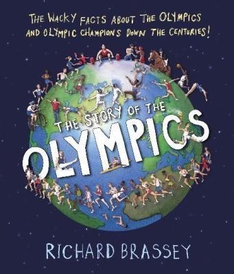 story-of-the-olympics - My Book Corner