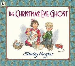 Christmas Eve Ghost - My Book Corner