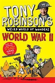Weird World of Wonders - World War I