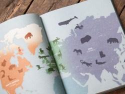 Wild Animals Of The North from Dieter Braun