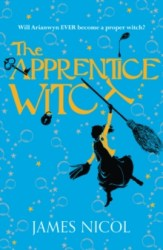 The Apprentice Witch - James Nicol