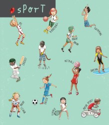 Australia Illustrated - Tania McCartney