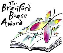 Branford Boase Award 2016