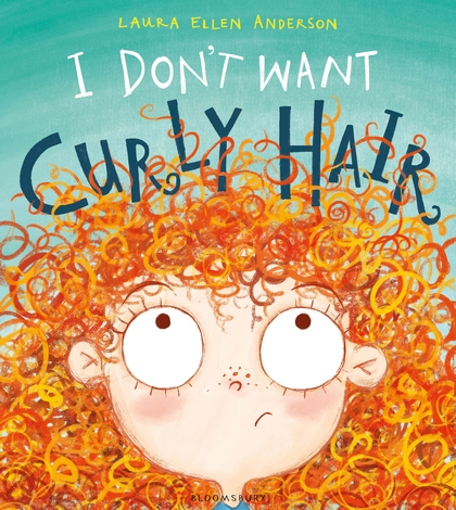 I Don't Want Curly Hair,