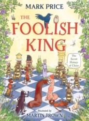Foolish King - Mark Price