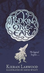 Podkin One Ear - Blue Peter Book Award Winner 2017