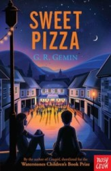 Sweet Pizza - G R Gemin