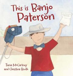 This Is Banjo Patterson
