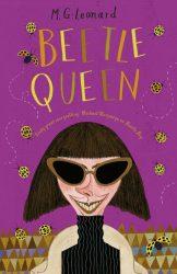 Beetle Queen - MG Leonard