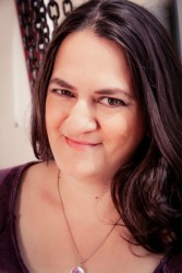 Author Interview: Lorraine Gregory