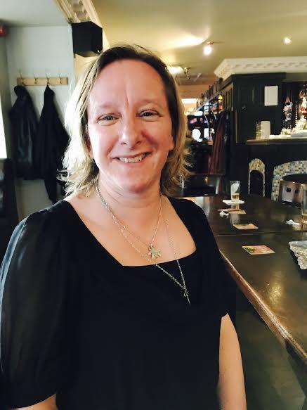 Sarah Broadley