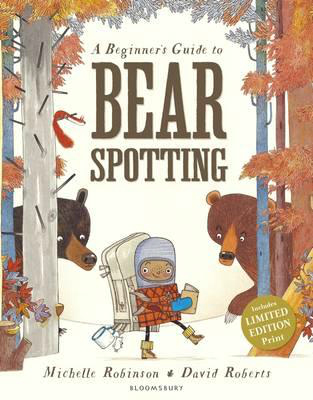 A Beginner's Guide to Bear Spotting