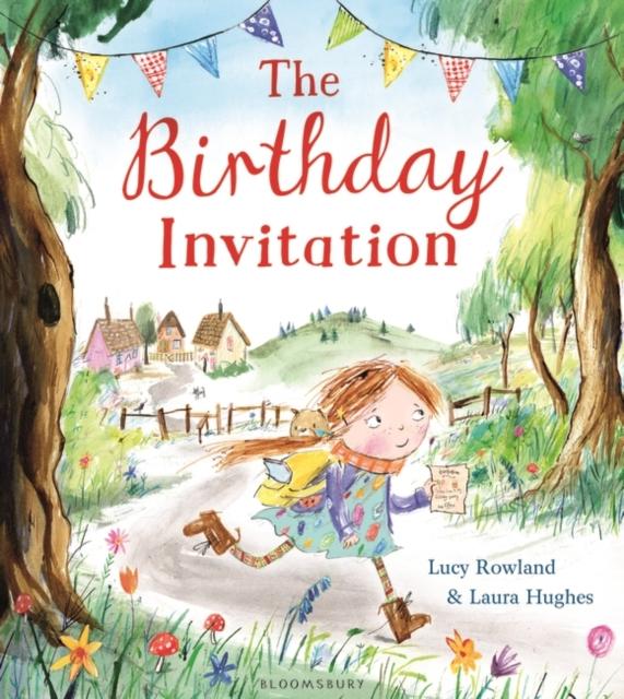 The Birthday Invitation