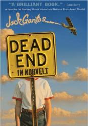 Dead End In Norvelt - Jack Gantos