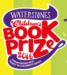 Waterstones Children's Book Prize 2016: Shortlist Announced