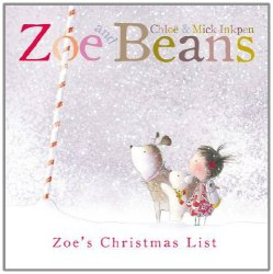Zoe and Beans: Zoe's Christmas List