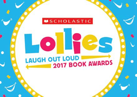 2017 Laugh Out Loud Awards (The Lollies)