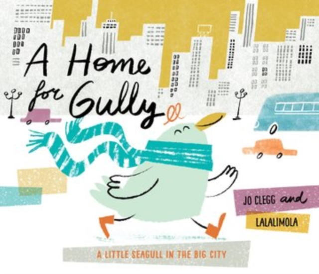 A Home for Gully