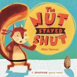 The Nut Stayed Shut