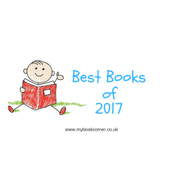 Best Books of 2017 - MyBookCorner