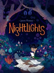 Nightlights - Lorena Alvarez