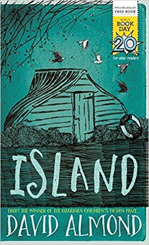 island - David Almond