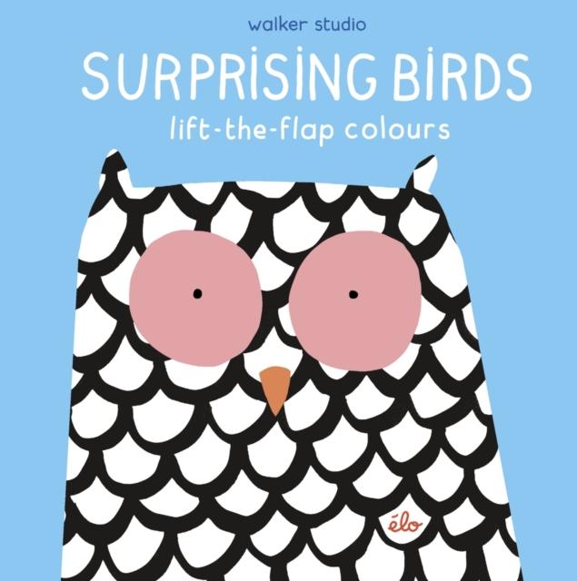 Surprising Birds