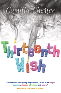 ThirteenthWish