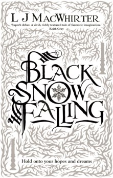 blacksnowfalling
