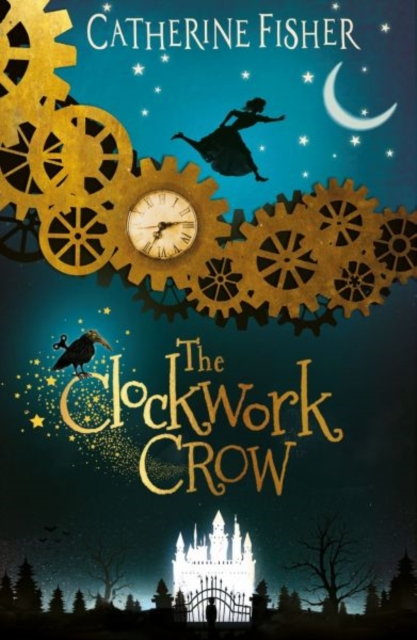 clockworkcrow