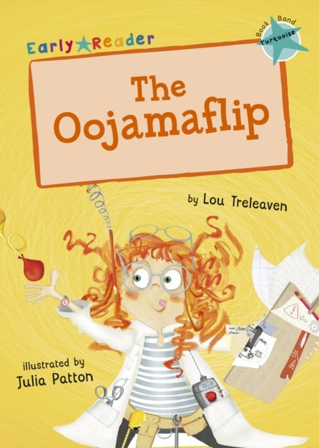 The Oojamaflip - Lou Treleaven & Julia Patton