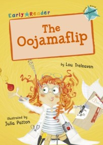 The Oojamaflip - Lou Treleaven & Julia Patton