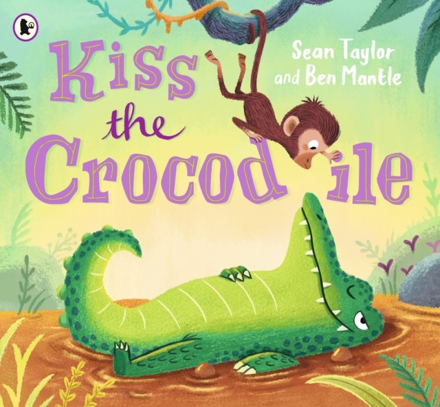kissthecrocodile