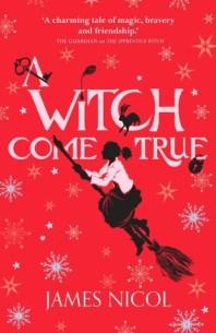 witchcometrue
