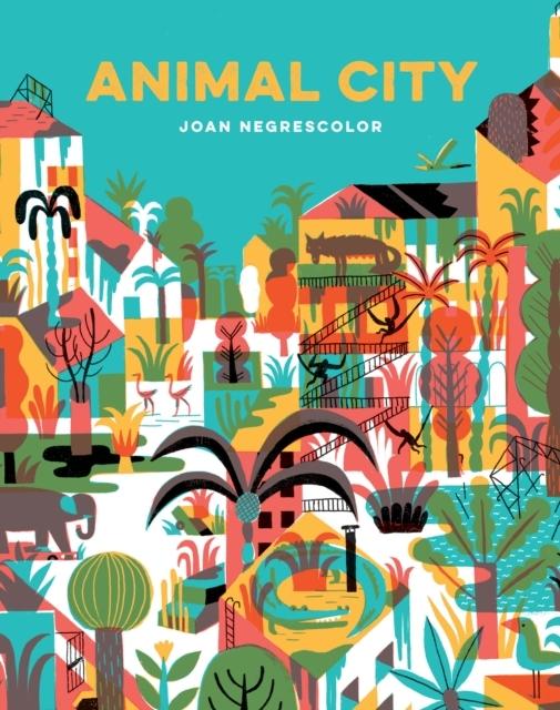 AnimalCity