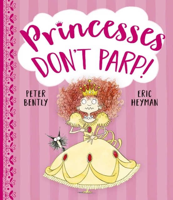 PrincessesDontParp