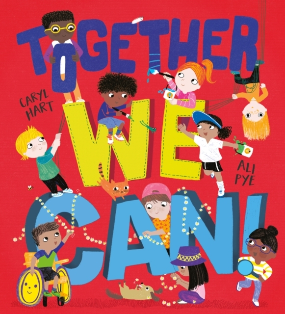 TogetherWeCan