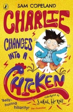 CharliesChangesIntoAChicken