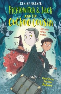 CuckooCousin